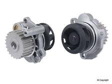 Engine Water Pump-Hepu WD EXPRESS 112 54014 638