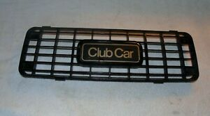 Club Car Carryall 1500 4x4 Front Grill, Part  #103760601