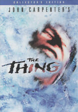 The Thing (Collector's Edition) New DVD