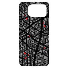 OtterBox Samsung S6 MySymmetry Grey Mosaic Case Insert (78-50474)