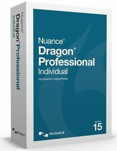 Nuance Dragon Professional Individual 15, Download