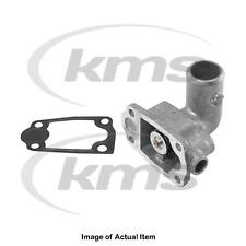New Genuine WAHLER Antifreeze Coolant Thermostat  410075.79D Top German Quality