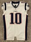 Team Issued Nike 2017 New England Patriots Jimmy Garoppolo jersey sz 44