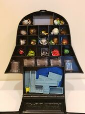 Star Wars Angry Birds Telepods, Play Set And Darth Vader Pig Case