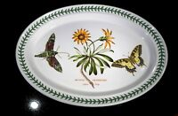 Beautiful Portmeirion Botanic Garden African Daisy Large Platter