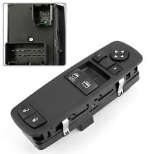 Fits Grand Caravan Chrysler Town&Country Power Window Switch Driver Side E