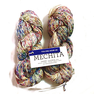 NEW Malabrigo Super-Fine Multicolor Yarn: 2-Pack