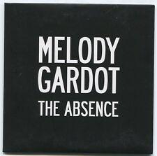 "MELODY GARDOT ~ THE ABSENCE ~ 2012 UK 11-TRACK ""PROMO"" CD ALBUM"