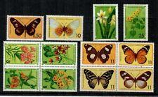 St. Thomas & Prince Islands Scott 501-6 Mint NH (Catalog Value $20.40)