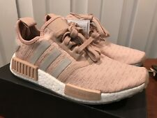 ADIDAS NMD R1 W CQ2012 Womens  Size 6.5 Pink Ash Pearl 100% Deadstock Authentic