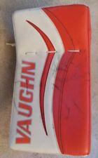 Vaughn Velocity V6 2000 Pro Spec Senior Hockey Goalie Blocker Glove