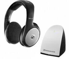 Sennheiser Wireless Headphones RS110 II  open box with 3 months sennheiser wrnty