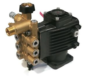 3600 PSI Pressure Washer Pump, 2.5 GPM for Simpson Mega Shot MS-60753, MS60753