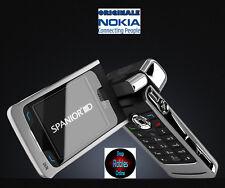 Nokia n90 Negro (sin bloqueo SIM), Smartphone 3g 2mp video call original Finlandia nuevo