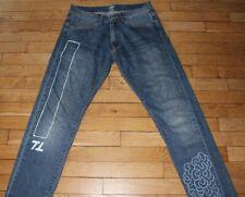 CARHARTT  Jeans pour Homme  W 29 - L 32  Taille Fr 38  (Réf L159 )