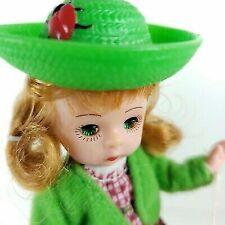 Mcdonald's Madame Alexander 2003 Lady Bug Girl Doll