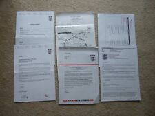 england v belarus u21 at barnsley 11/6/15 fa reps letter and stadium directions