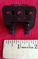 Kenlin Rite-Trak Dresser Drawer Guide Glide Stop Socket New Replacement Part