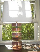 Attractive Disc Multicolored Designed Vintage Lamp Sugar Beach