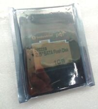 """9Pcs Industrial PQI 1GB DK0010G86RN0 2.5"""" SATA Flash Disk P1040012"""