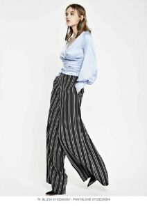 Denny Rose Outlet -50% 811DD20004 Trousers Spring 2018 Disp