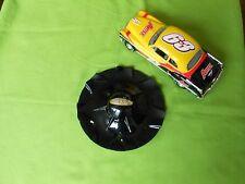 BACCARAT Black Custom Wheel Center Cap # 343-CAP, S306-19, K1834147-9SF, C1120