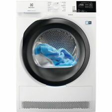 Sèche-linge hublot ELECTROLUX EW8H4830SP Perfect Care