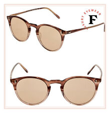 7528d3d6e0e Authentic Oliver Peoples O malley Ov5183 - 1648 Sunglasses Rose VSB 45mm