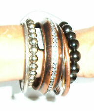 5 Mix of jewellery 6 Bangles,Drop Set,Bracelet,Bead Bracelet & Bracelet Set