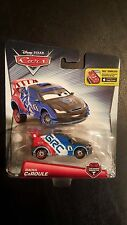 DISNEY PIXAR CARS RAOUL CAROULE CARBON RACERS 2016 SAVE 5% WORLDWIDE FAST