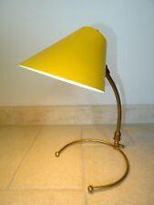 ancienne lampe de bureau disderot mathieu lamp wall light paavo tynnell stilnovo
