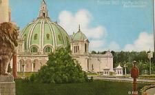 SAN FRANCISCO (USA) : Pan Pacific Int.Expo 1915-Festival Hall