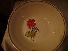 Poppy trail by metlox made in califorinia # 576 bowl **FREE SHIPPING**