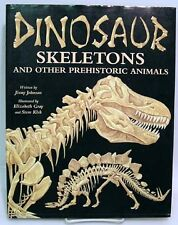 1995 Dinosaur Skeletons & Other Prehistoric Animals