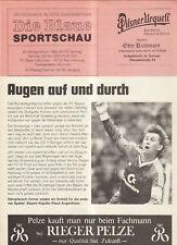 BL 88/89 FC Bayern München - FC St. Pauli (Blaue)