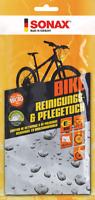 SONAX BIKE Reinigungs- & PflegeTuch Fahrrad E-Bike Roller 40x50cm 08520000 !