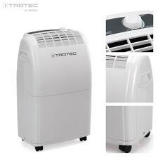 TROTEC TTK 75 E Deumidificatore per ambienti fino a 45 m²/110 m³ - max 20 lt/24h