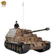 HOOBEN 1/16 Elefant Jagdpanzer Ferdinand RC RTR Assembled and Painted AFV Tank
