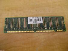 Compaq 128MB Computer Memory PC133 PC100 RAM 761133664018 M9084