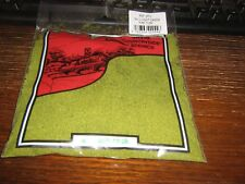 FINE TURF - LIGHT GREEN - BY JARVIS - JFT1   (shelf 2)