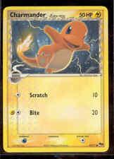 Pokemon CHARMANDER 10/17 Promo Card POP Series 5  - MINT