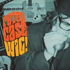 PETER CASE - WIG ! - LP VINYL NEW SEALED 2010 DELUXE EDITION 180 GRAM