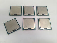 CPU y procesadores Intel Core 2 Duo 3MB