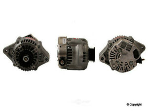 Alternator-Denso WD Express 701 51040 123 Reman