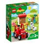 Lego® DUPLO Traktor und Tierpflege (10950) - NEU - VVK 01.03.21