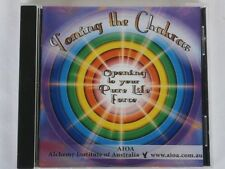 Alchemy Institute Of Australia - Toning the Chakras - CD