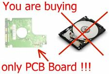 Hard Disk Drive HDD spares parts FAULTY SEAGATE 500GB ST9500325AS 9HH134-522