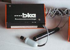 BKE Raumschießanlage für Kodak Carousel S-AV Diaprojektoren