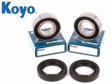 Honda CRF 150 R RB Genuine Koyo Rear Wheel Bearing & Seal Kit