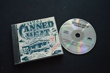 CANNED HEAT THE BOOGIE ASSAULT GREATEST HITS LIVE IN AUSTRALIA RARE CD!